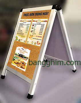 bang menu