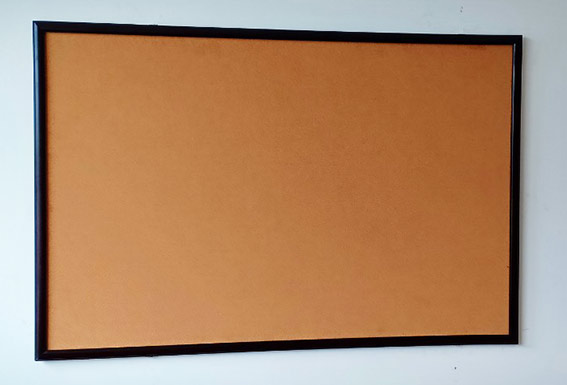 Bảng bần khung gỗ 316