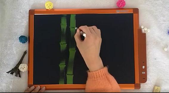 Bảng đen điện tử LCD
