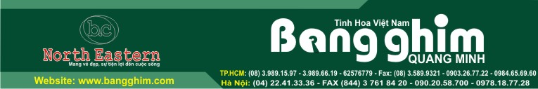 IATCVN - Information And Communications Technology Vietnamese